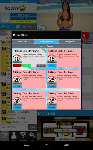 【免費紙牌App】Beach Bingo HD-APP點子