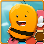 Disco Bees - New Match 3 Game 3.7 Apk