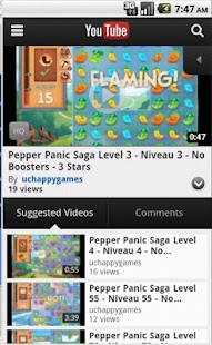 Pepper Panic Saga Walkthrough - screenshot thumbnail