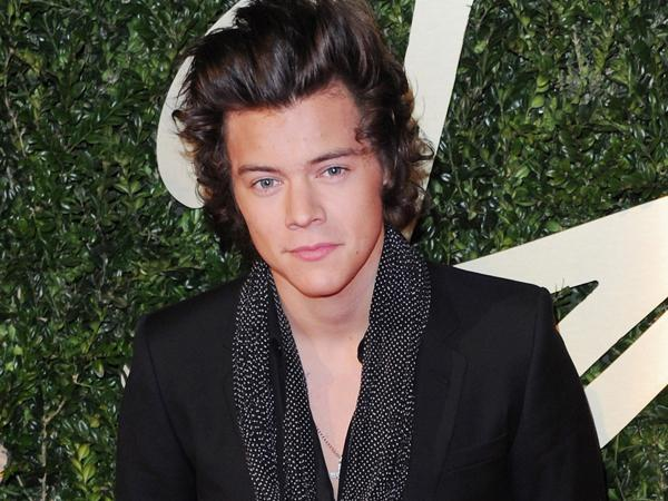 Harry Styles 2014 Wallpapers - screenshot