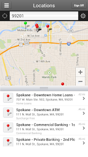 Umpqua Biz Mobile - screenshot thumbnail