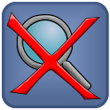 Search Nothingness icon