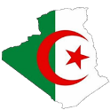 Algeria Guide Lite icon