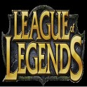 League of Legends HD Wallpaper icon