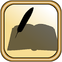 Book-Author icon