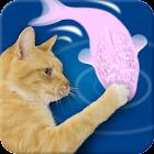 Friskies Cat Fishing icon