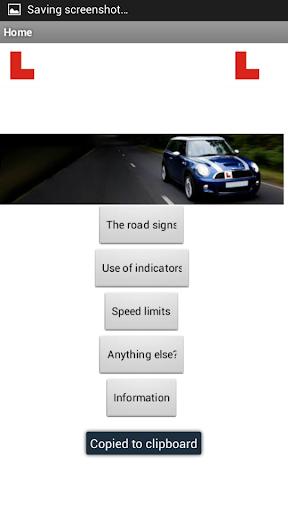 Driving Theory UK
