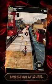 Hunger Games: Panem Run Screenshot 12