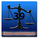 NJLAW Motor Vehicle - Title 39 Icon