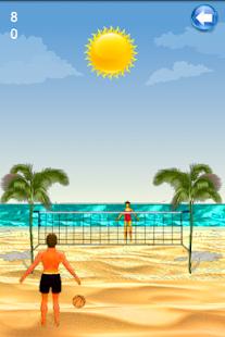 VolleyBall- screenshot thumbnail