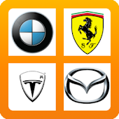 Guess car brand - quiz