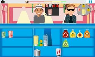 Screenshot of A Bartender Life