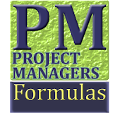 PM Formulas (for PMP® exam)