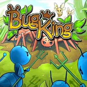 [Free]BugKing for PC and MAC
