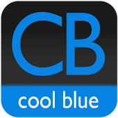 AOKP CM10.1 CM9 CoolBlue Theme