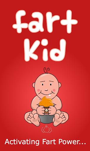 Fart Kid