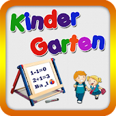 Teach Kindergarten for Android