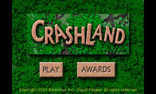 玩免費街機APP|下載Crashland app不用錢|硬是要APP