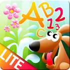 Magic Garden Lite icon