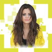 Selena Gomez Photo Effects