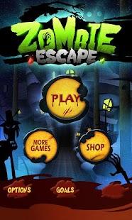 Zombie Escape - screenshot thumbnail