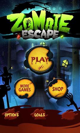 Zombie Escape 1.2.2 screenshot 8853