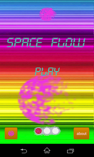 Space Flow