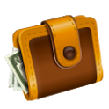 Purse Manager icon