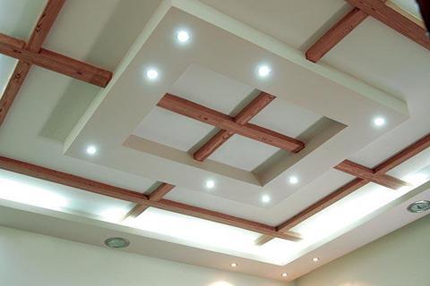 Ceiling Design Ideas Screenshot