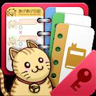 Moti-Up Diary License Key icon