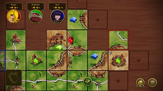 Carcassonne 2 2 [Latest] Cracked APK + OBB Data Is Here