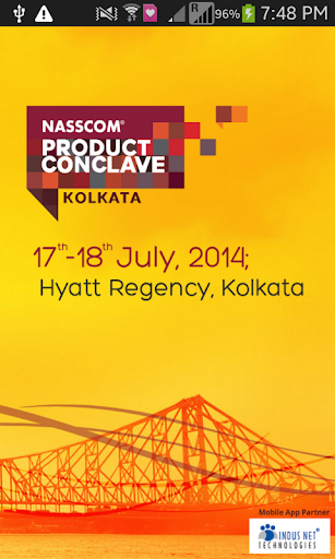 Nasscom Conclave Kolkata