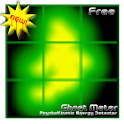 Ghost Meter-PKE Detector Free icon