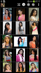 Tamil Actress LWP - screenshot thumbnail