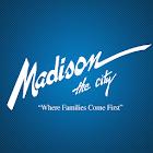 Madison The City icon
