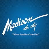 Madison The City