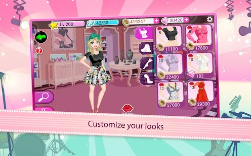 stargirl app starchat Download star girl: spooky styles and enjoy it on your iphone, ipad, and ipod touch star girl apps are you referring to star chat.