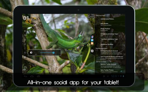 Screenshot for Social Frame PRO in Hong Kong Play Store