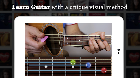 Guitar Lessons for beginner- screenshot thumbnail