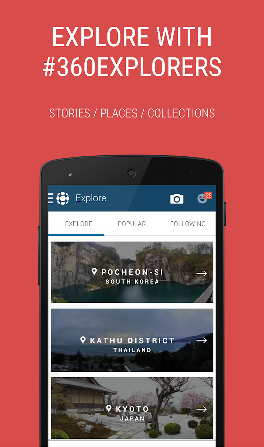 full verions of Panorama 360 apk v4.0.3