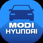 MODI Hyundai Accessbox icon