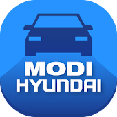 MODI Hyundai Accessbox