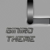 GINIRO CM10/10.1 THEME