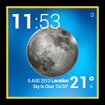 Weather Animated Widgets v6.40