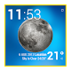 Weather Animated Widgets v2.00