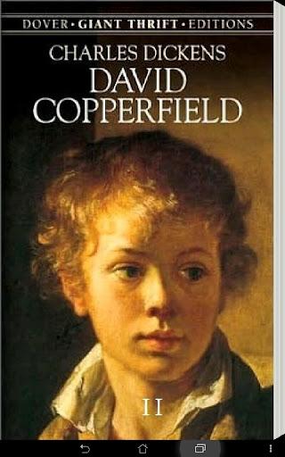 Жизнь Дэвида Копперфилда II