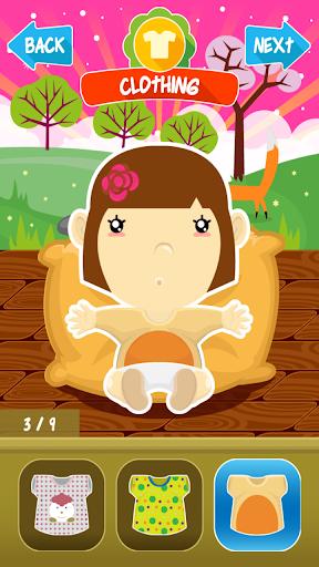 玩模擬App|宝贝换装免費|APP試玩