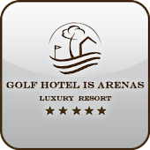 Golf Hotel Is Arenas