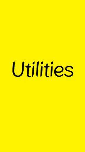 玩免費工具APP|下載Talkers-Utilities app不用錢|硬是要APP