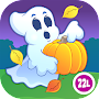 Halloween Learning Games